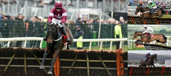 possible runners in Champion Hurdle 2019